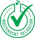 Independent Validation Badge