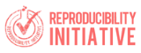 We support the Reproducibility Initiative